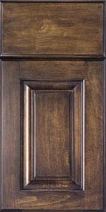 Photo of Brandenberger Brunswick Door & Drawer