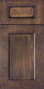 Brandenberger Dakota Cabinet Doors
