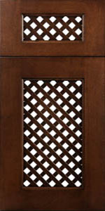 Brandenberger Domain Cabinet Doors