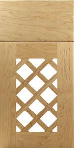 Brandenberger Easton Cabinet Doors
