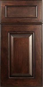 Brandenberger Fleetwood Cabinet Doors