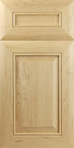 Brandenberger Ford Cabinet Door