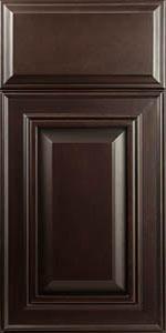 Brandenberger Manhattan Cabinet Doors