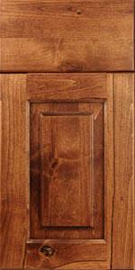 Brandenberger Navajo Cabinet Doors