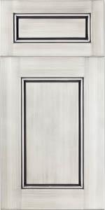 Brandenberger Peru Cabinet Doors