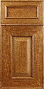 Brandenberger Plymouth Cabinet Doors