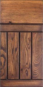 Brandenberger Prestwick Cabinet Doors
