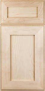 Brandenberger Quebec Cabinet Door