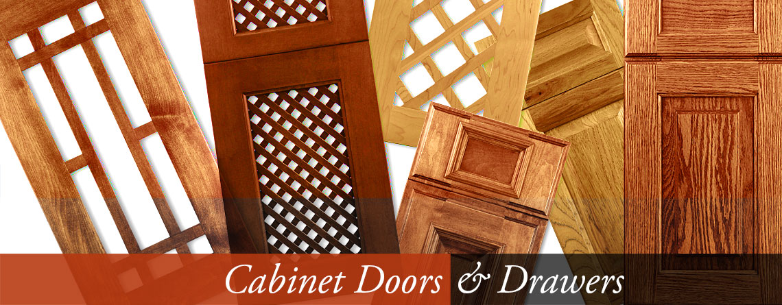 Cabinet Doors & Drawers