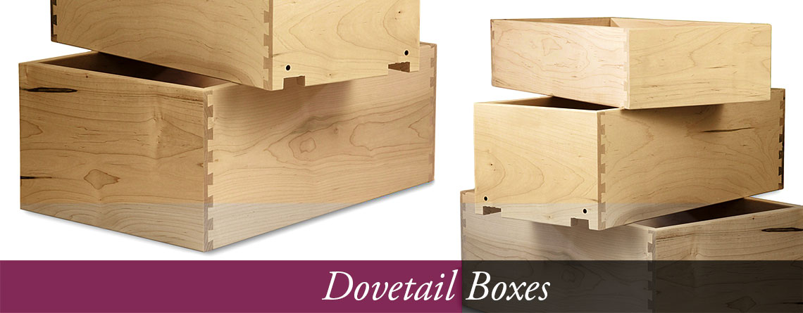 dovetail notching dovetail boxes brandenberger cabinet components