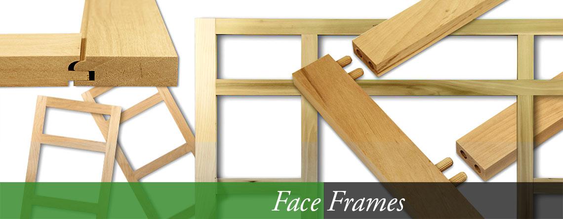 face-frames