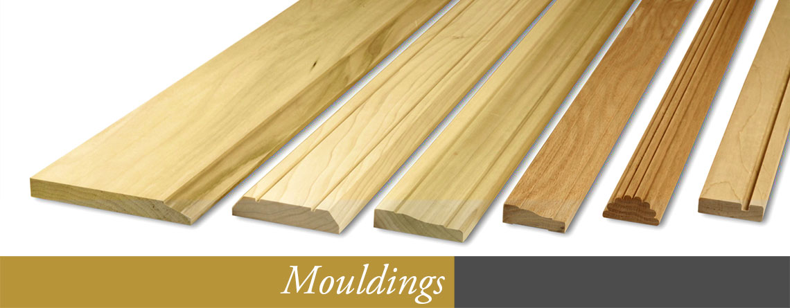 Brandenberger Custom Mouldings