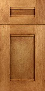 Brandenberger San Diego Cabinet Doors