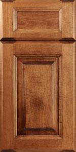 Brandenberger Saturn Cabinet Doors
