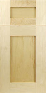 Brandenberger Simplicity Cabinet Doors