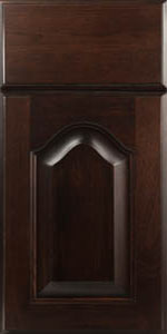 Brandenberger Texan Cabinet Doors
