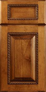 Brandenberger Utah Cabinet Doors