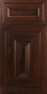 Brandenberger Zurich Cabinet Doors