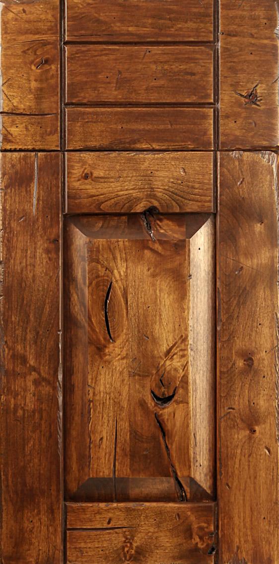 Copeland Door