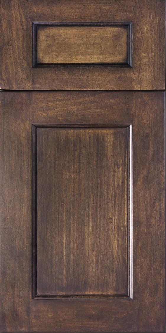 Dakota Door