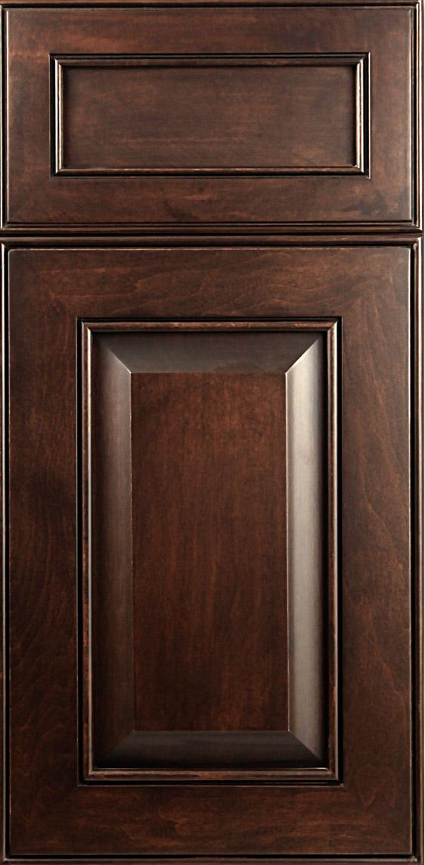 Fleetwood Door