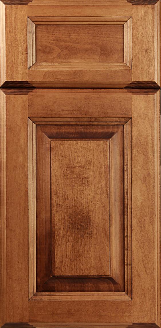 Saturn Door