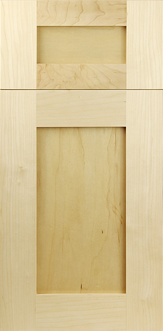 Simplicity Door