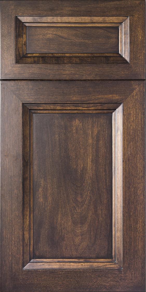 Sweden Door